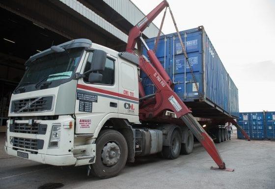 8. Shipment