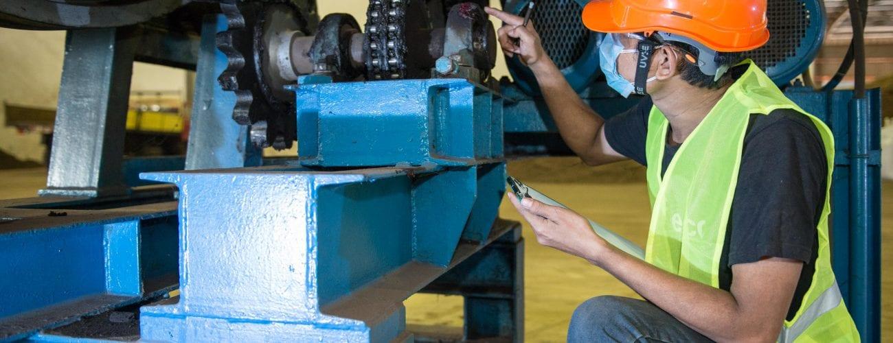 6. Machines & Equipment
