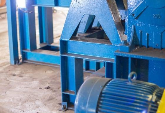 2. Machines & Equipment